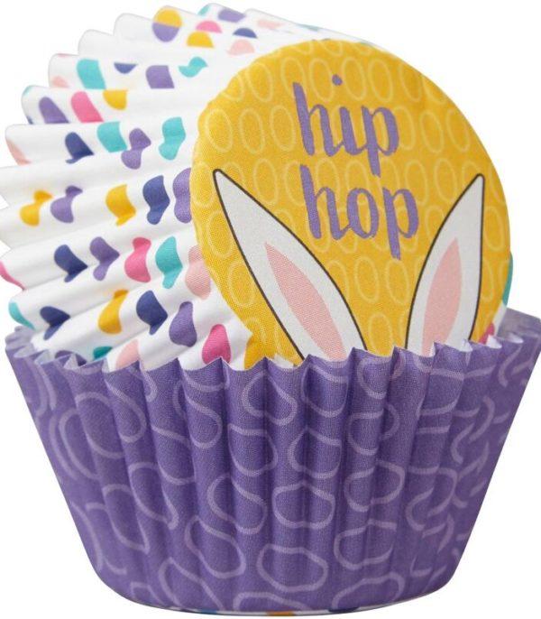 muffinsform påske
