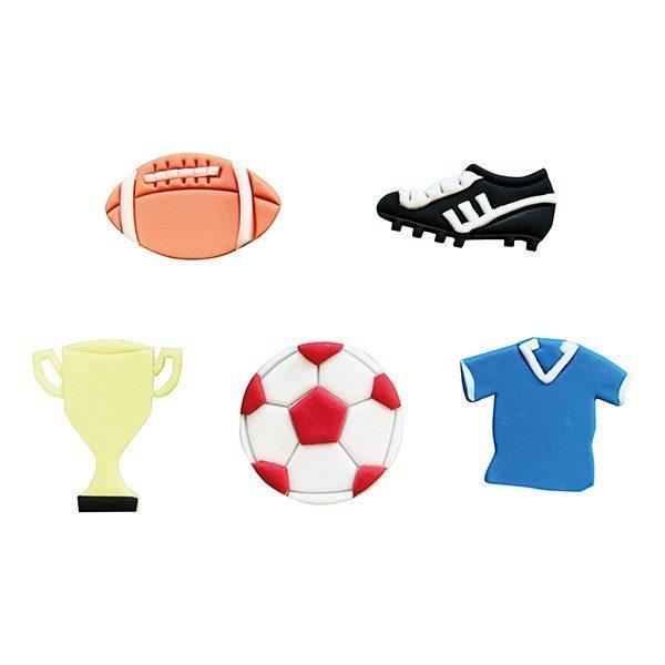 fodbold udstikker