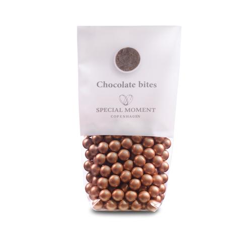 chokolade kugler kobber