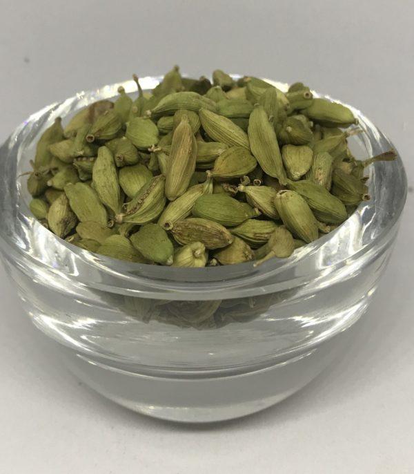 grønne pistacie kerner