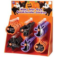 halloween udstikkere