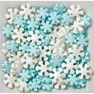 snefnug sprinkles
