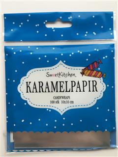 karamel papir