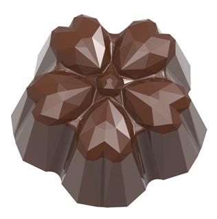chokoladeform