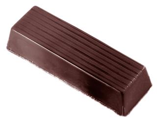 chokoladeform bar