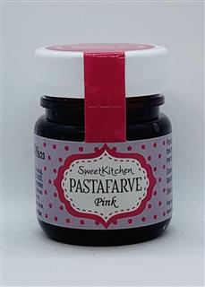 pastafarve pink