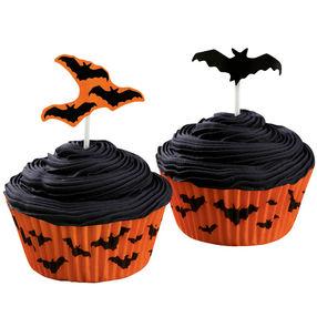 halloween muffinsforme