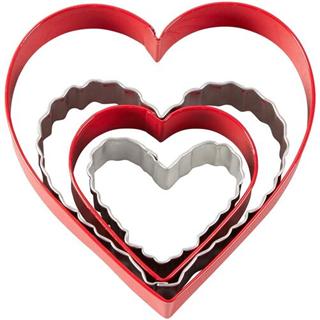 udstikker hjerte
