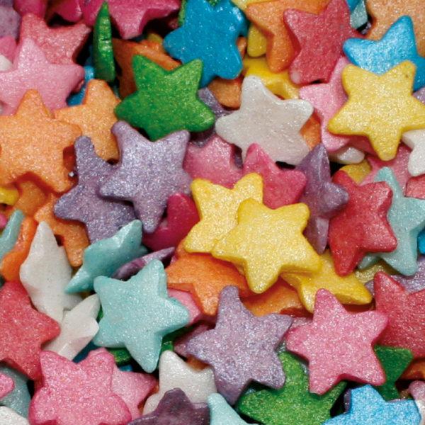 multi stjerner