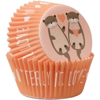 muffinsform valentine