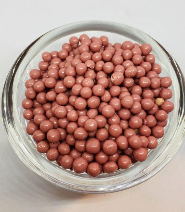 perler med knas ruby